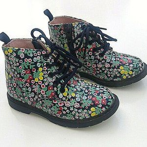 Joe Fresh Toddler Floral Boots